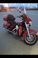1998 FLHTC Electra Glide Classic For Sale