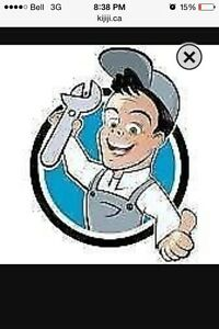 MECHANIC AVAILABLE ON-SITE SAMEDAY*CALL/TEXT902-229-0825