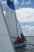 corsair sailing dinghy Bray Park Pine Rivers Area Preview