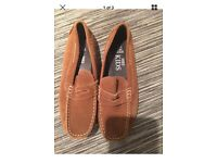 M&S loafers size 2 new