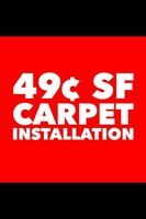 CHEAP AND CHEERFUL CARPET SOLUTIONS !! CALL 416 625 2914
