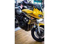 Yamaha FZS 600 - £1,595