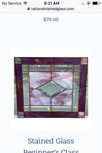 Looking for Stained Glass Supplies !!