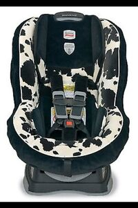 BRAND NEW Britax Marathon 70-G3 Convertible Car Seat with Safecell Cowmooflage