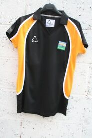 West Exe Girls Sports Polo, new . School Uniform - Exeter