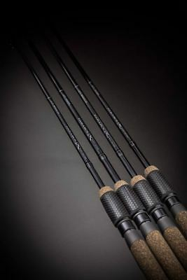 MAP Parabolix Black Edition 12ft Waggler / Coarse Fishing Rod