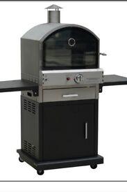 Verona lifestyle pizza oven