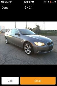 BMW 328XI COUPE Priced to sell