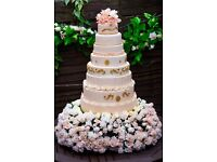 Cakes for every occasion.We provide top quality designs for cakes,cupcakes and cookies.