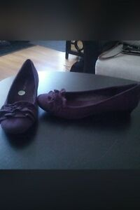 New size 9.5 ladies flats