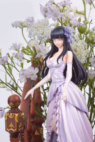 STAREXVA STUDIO NARUTO Hyuga Hinata Wedding Dress 1/7 FIGURES Statue Pre-Sale