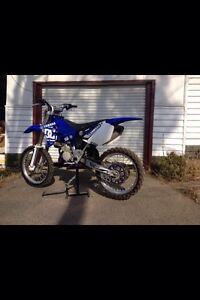Yamaha YZ125 Diamond Creek Nillumbik Area Preview