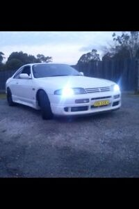 R33 turbo Gymea Sutherland Area Preview