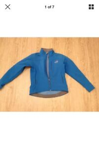 Womens North Face northface soft shell jacket