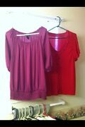 Lane Bryant 16 Lot