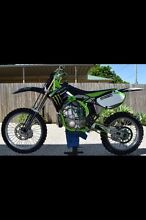 2001 kx250 for sale North Ward Townsville City Preview