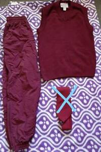 vest and pants $5 for both!! Wollongong Wollongong Area Preview