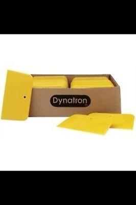 Dynatron Bondo 344 Dynatron Yellow Spreaders