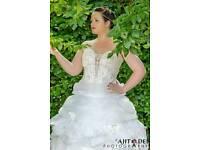 Wedding Dress RRP £1500