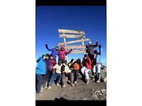 Kilimanjaro Trek - Up for a Challenge & Adventure ?? New Year Summit or 2017!!!