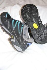 McKinley Women's Ladies Multi Trail Shoe Trainer Diamond Lo AQX