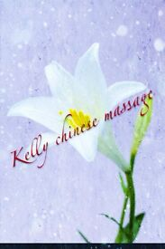 Kelly Chinese massage therapy centre