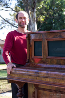 Piano Moving and Tuning (& Sales) (Removals, Mover, Removalist)
