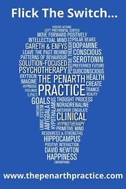 The Penarth Practice Clinical Hypnotherapy and Solution Focused Psychoptherapy