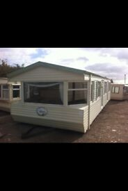 Willerby Salisbury FREE UK DELIVERY 35x12 2 bedrooms pitched roof over 150 offsite static caravans