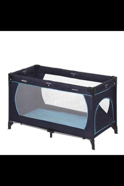 reisebett hauck wie neu in niedersachsen langenhagen. Black Bedroom Furniture Sets. Home Design Ideas