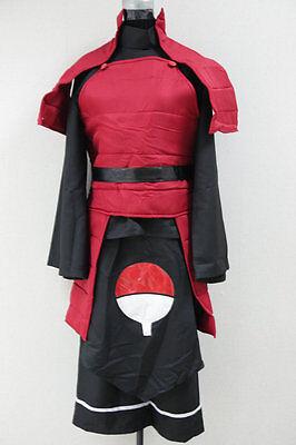 cosplay custom kostüm Naruto Anime Madara Uchiha CSN011