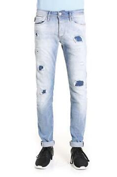 Jack en Jones Glenn Jos original, denim