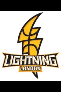 Wanted free London lightning tickets