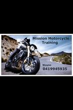 Mission Motorcycle Training | PERTH'S PREMIER SCHOOL Gosnells Gosnells Area Preview
