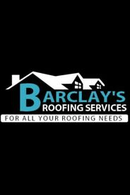 Barclays Roofing Services