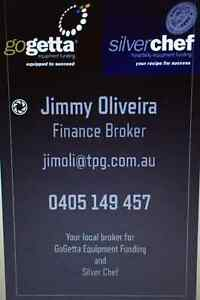 First Finance car, truck, all business asset funding ABN required Sydney City Inner Sydney Preview