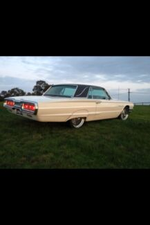 Ford thunderbird 1964 hotrod swap for oldsmobile, buick, pontiac plym Whittlesea Whittlesea Area Preview