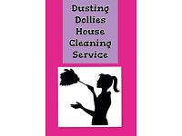 Dusting Dollies Cleaning Service. Weekly/Fortnightly/Office/End of Tenancy/Oven Cleaning & more.
