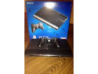 PlayStation 3 (SuperSlim) Console 1TB FOR SALE