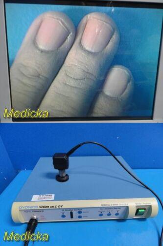 Smith & Nephew DYONICS Vision 325Z Digital 3-Chip Camera Control W/ ED-3 ~ 23669