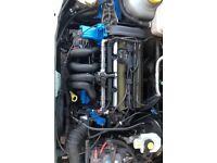Ford Fiesta mk5 1.6