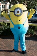 Mascot costumes Canley Heights Fairfield Area Preview