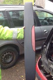 Clio spoiler £20