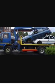 Scrap cars wanted good prices paid!!!!!!!