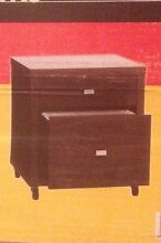New Bedside tables X2 St Leonards Willoughby Area Preview