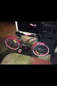 Girls bike Marks Point Lake Macquarie Area Preview
