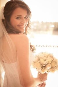 WEDDING DRESS FOR SALE - needs to go now Ormeau Gold Coast North Preview