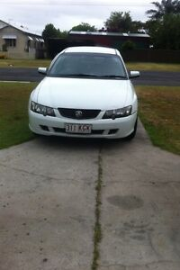 2003 Holden Crewman Ute Grafton Clarence Valley Preview