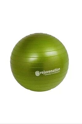 Rejuvenation Healthy Abs + Back Mini Core Ball Yoga Fitness FREE SHIPPING