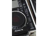 For sale- 2 pioneer cdj nexus 2